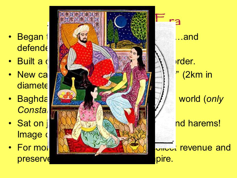 Islamic Conversion and Mawali Acceptance Mass conversions to Islam were encouraged throughout the empire.