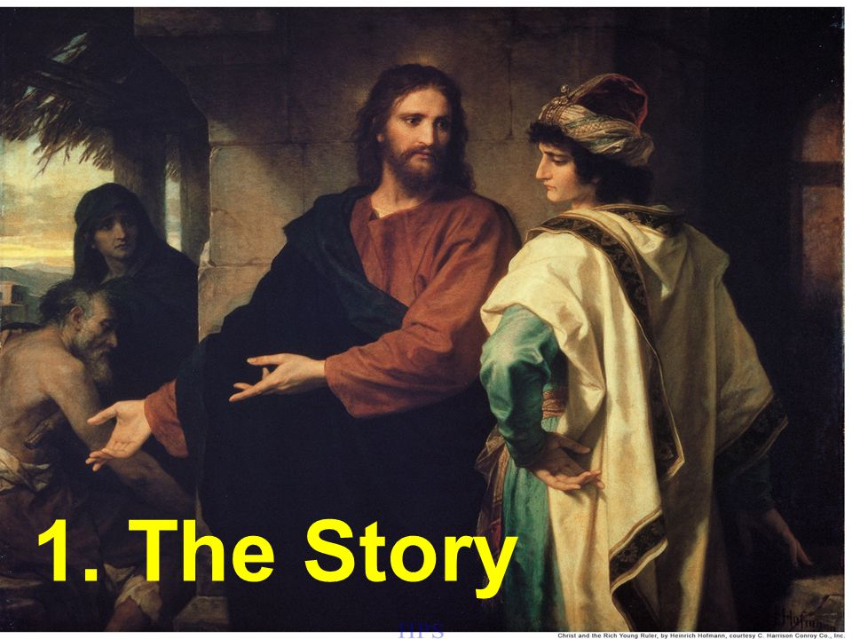 1. The Story