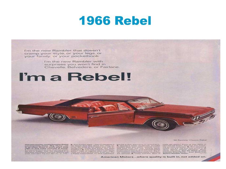 1966 Rebel
