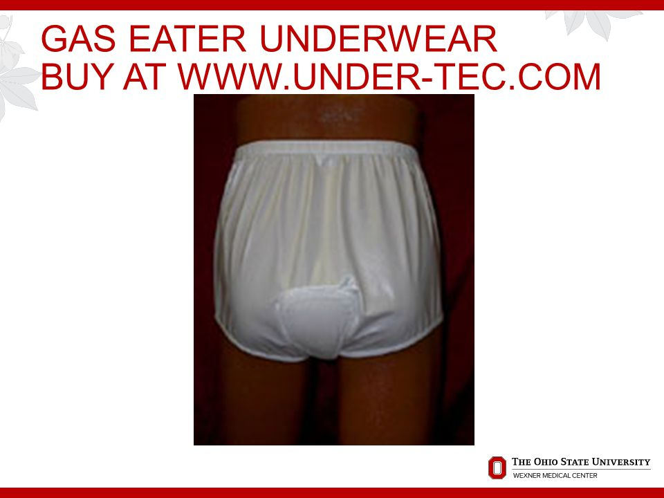 GAS EATER UNDERWEAR BUY AT WWW.UNDER-TEC.COM