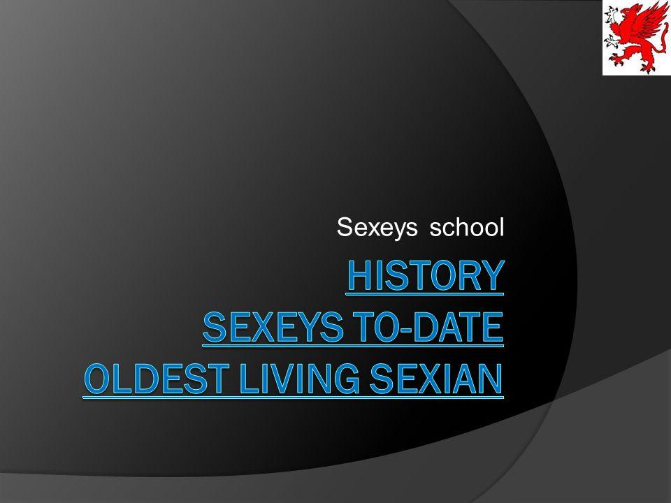 Sexeys school