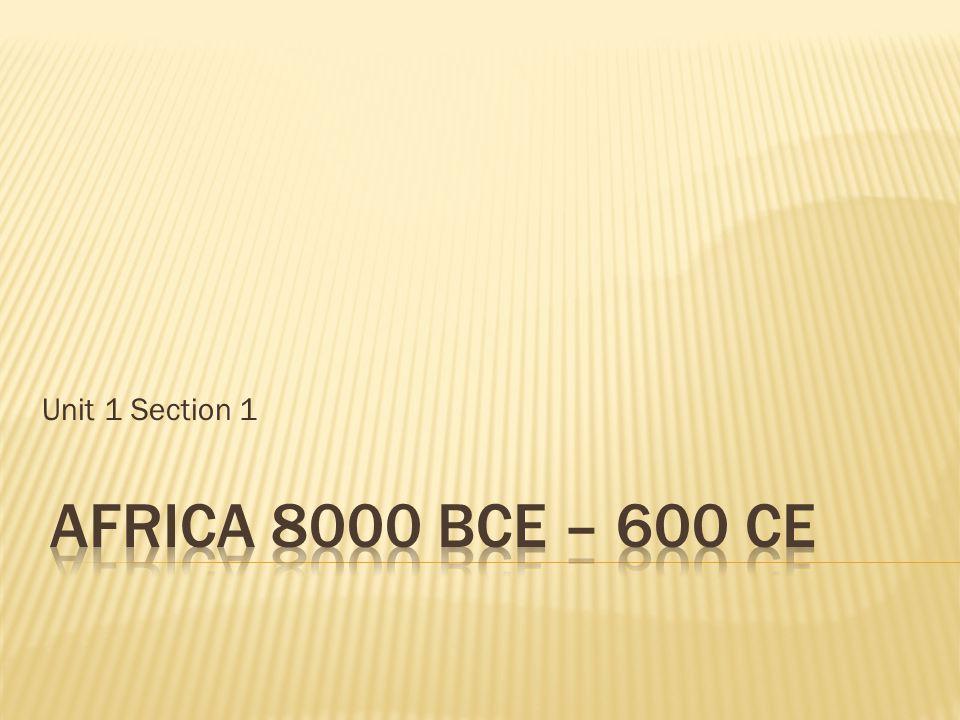 Unit 1 Section 1