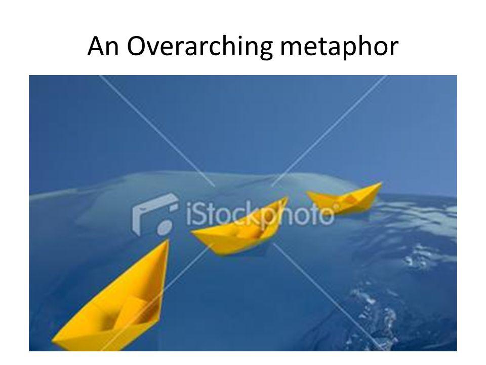 An Overarching metaphor