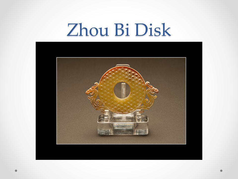 Zhou Bi Disk