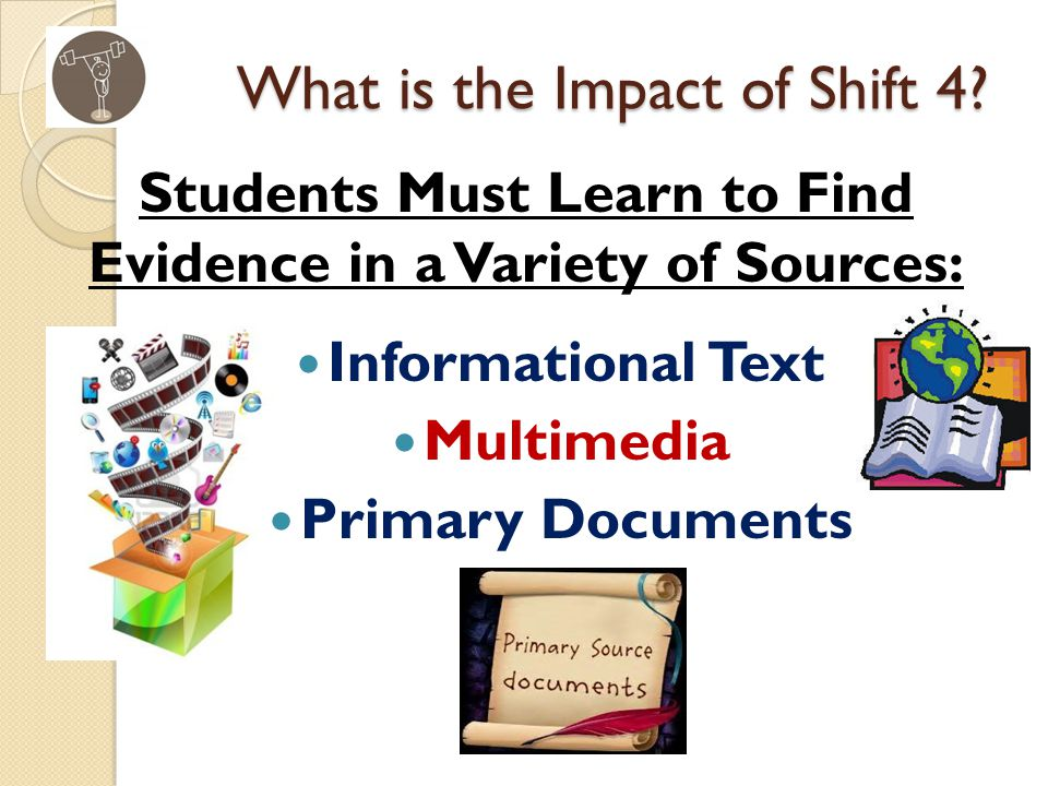What is the Impact of Shift 4.