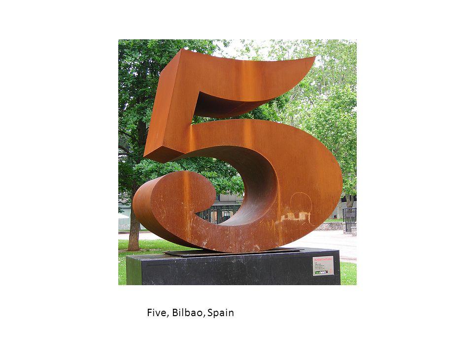Five, Bilbao, Spain