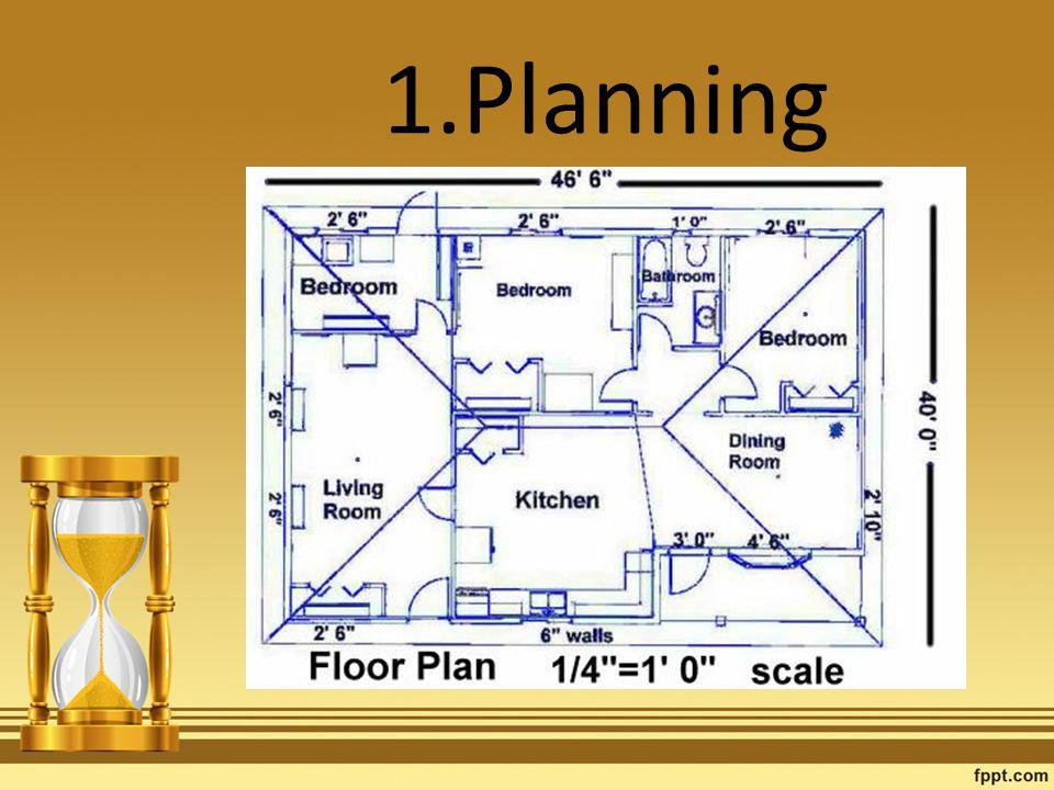1.Planning