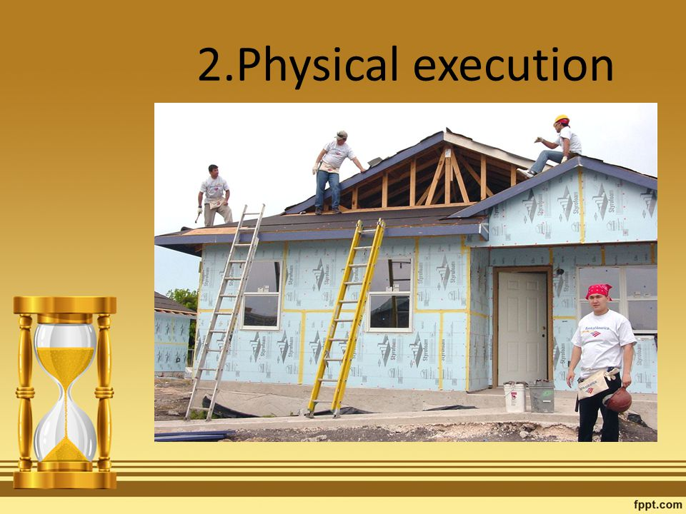 2.Physical execution