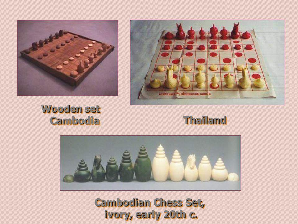 Ivory chess