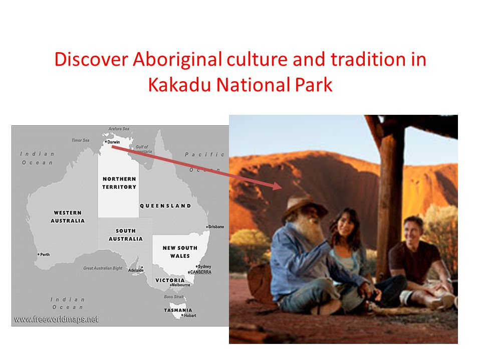 Discover Aboriginal culture and tradition in Kakadu National Park