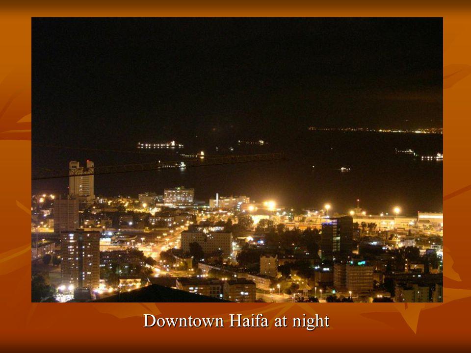 Haifa Haifa