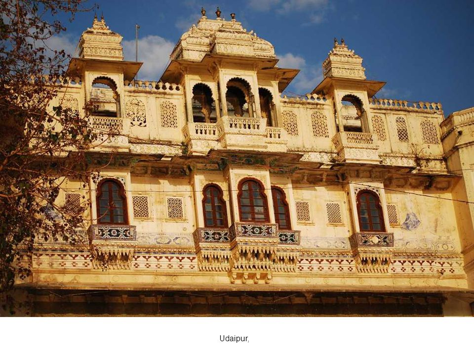 Inde - Rajasthan – Coton Factory