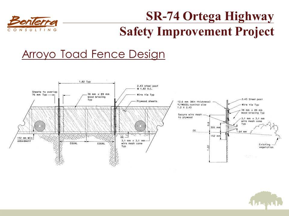 SR-74 Ortega Highway Safety Improvement Project Construction