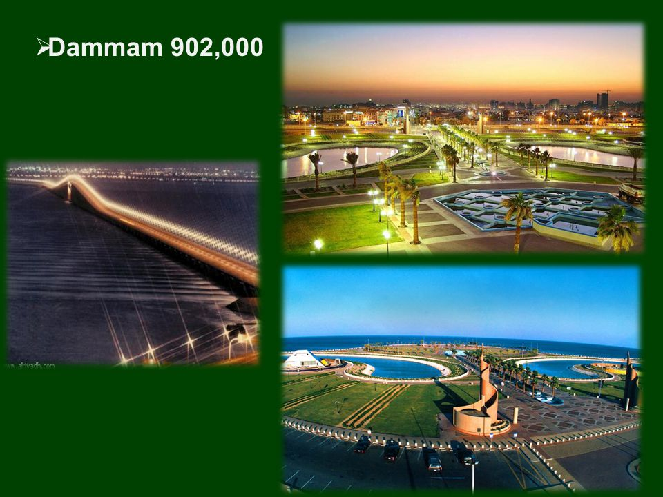  Dammam 902,000