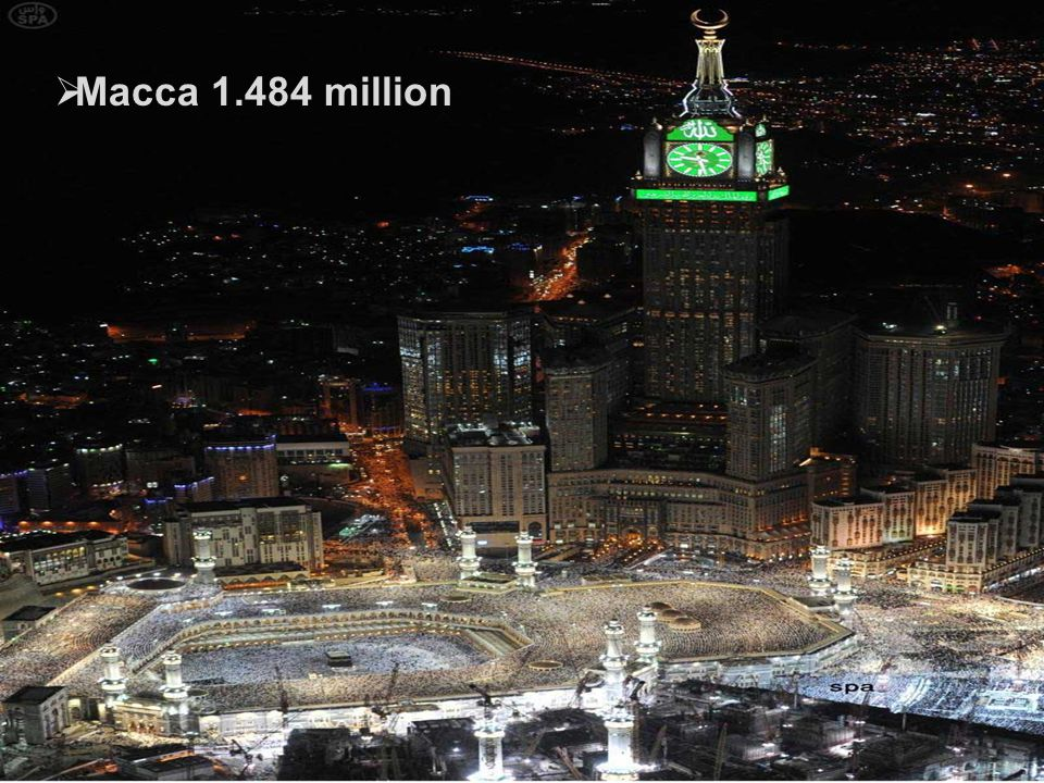  Macca 1.484 million