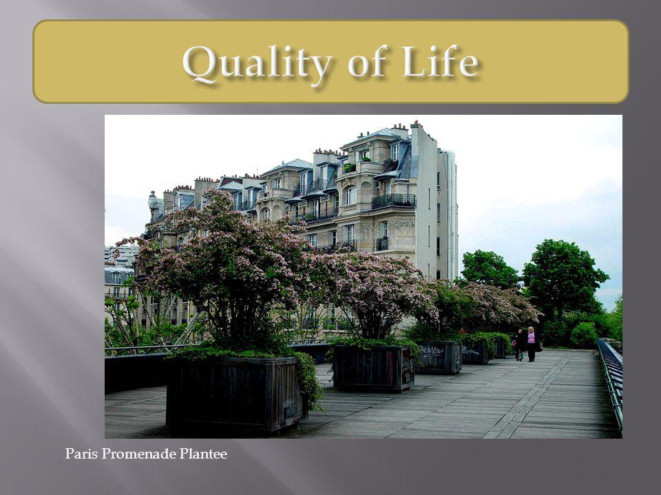Paris Promenade Plantee