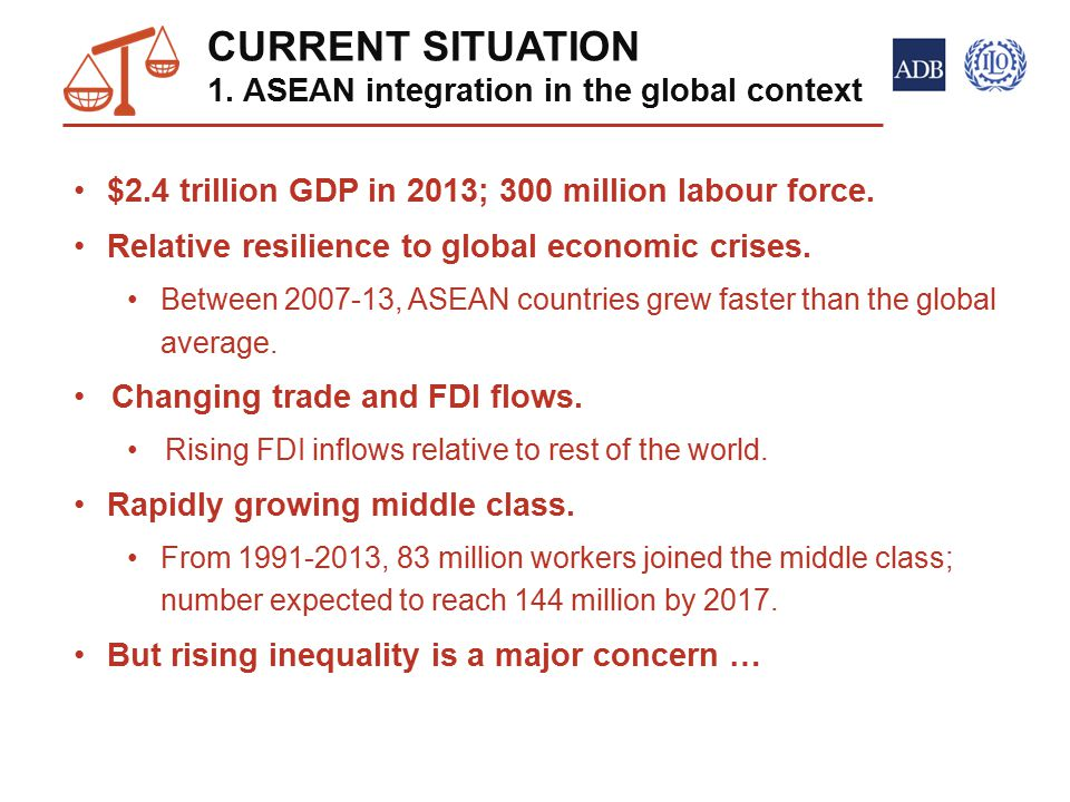 $2.4 trillion GDP in 2013; 300 million labour force.