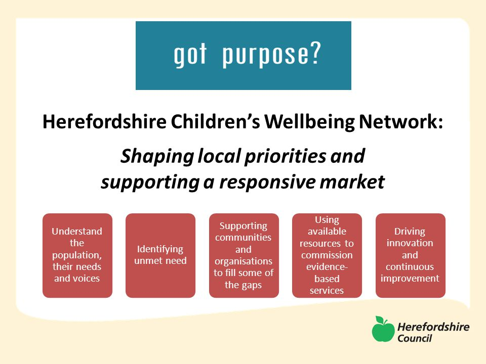 Networking making a difference  New supported accommodation for young people  Developing new capacity to provide short breaks for children with disabilities  Delivered Families First grant scheme  Family Information Service improved  Service mapping progressing – have a look!