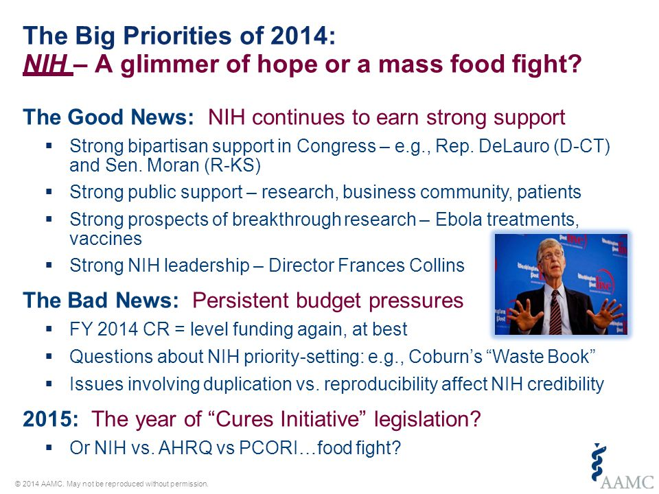 The Big Priorities of 2014: GME – The fight of our lives.