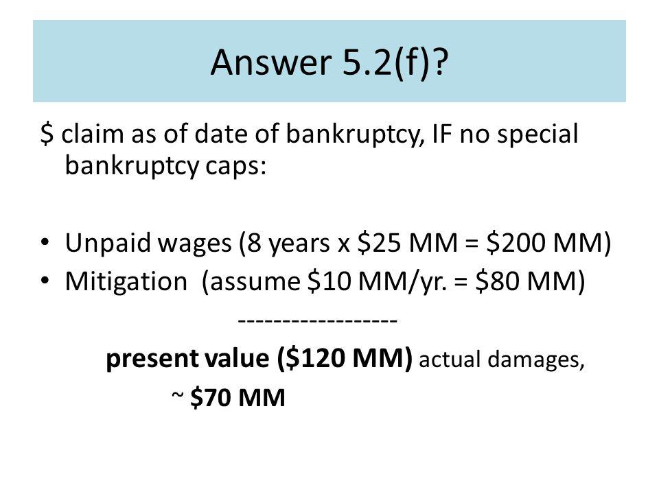Answer 5.2(f).