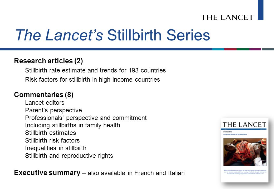 Highly cost effective Source: Pattinson R, Kerber K, Buchmann E, et al, for The Lancet's Stillbirths Series steering committee.