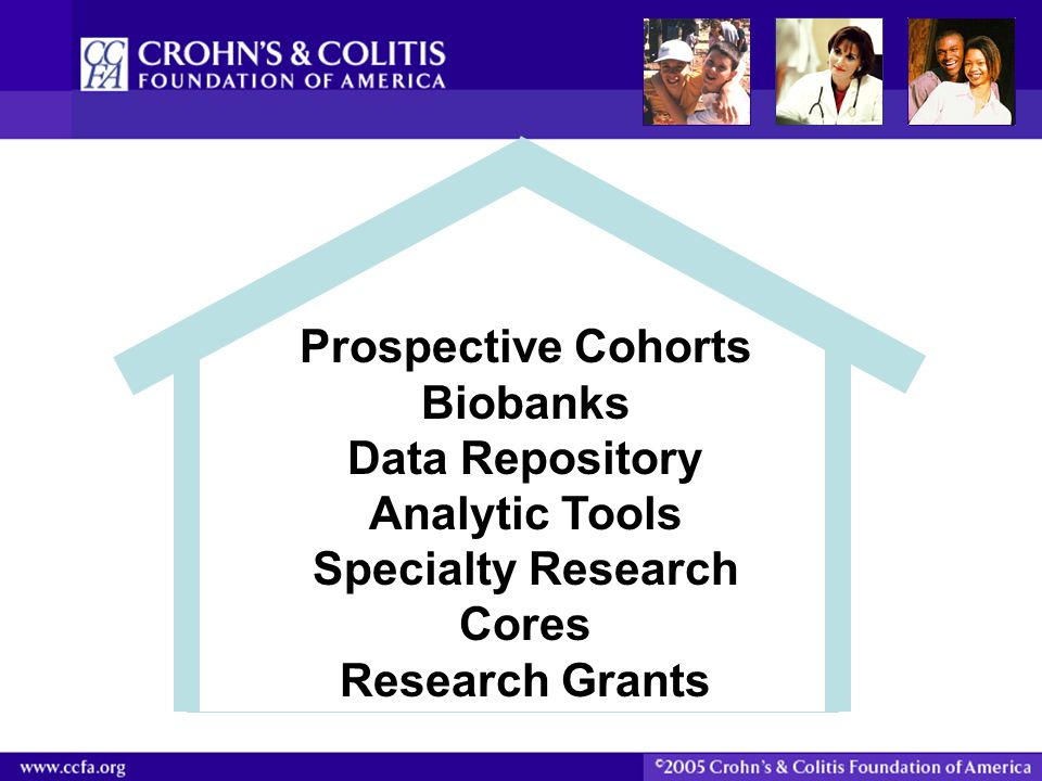 Prospective Cohorts Biobanks Data Repository Analytic Tools Specialty Research Cores Research Grants