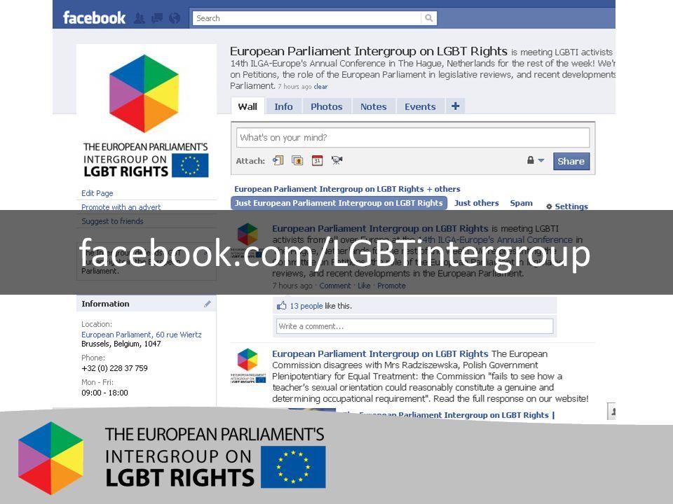 facebook.com/LGBTintergroup