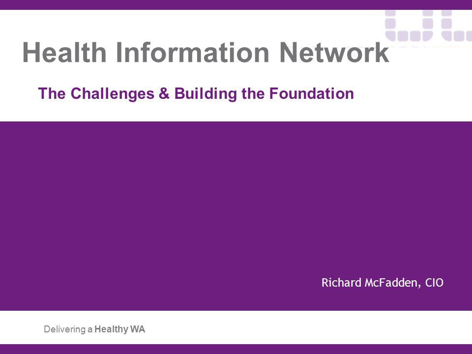 22 April 2015 Slide 2 Agenda IM & Strategic Framework Future State Current State Transition Questions Clinical & Business Information