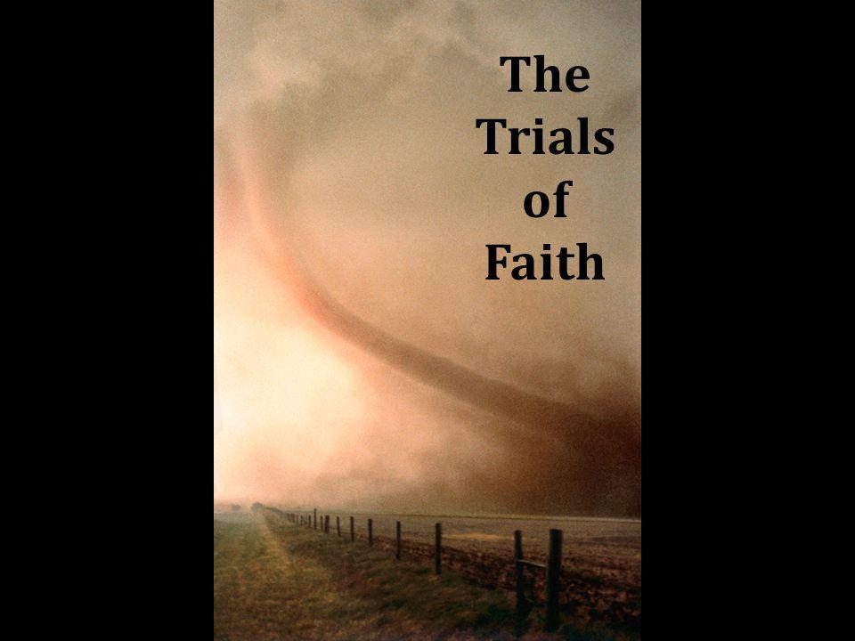 The Trials of Faith 1