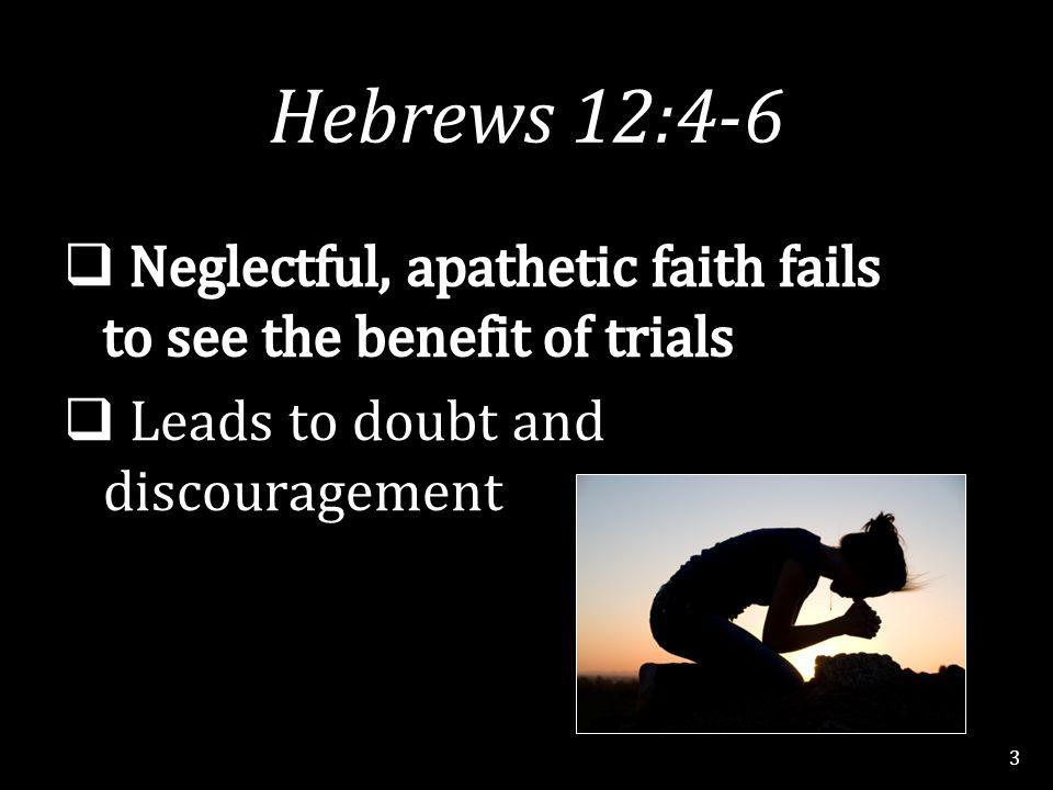 Hebrews 12:4-6 3