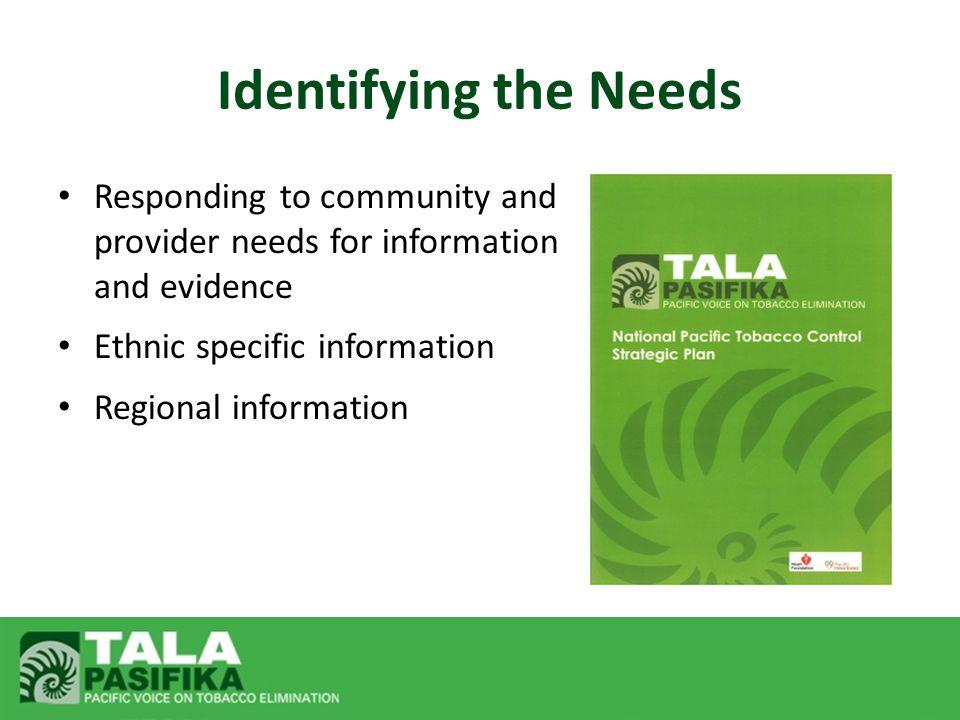 Guiding Principles 1.Community Leadership 2.Advocacy 3.Responsiveness 4.Partnership 5.Evidence Based