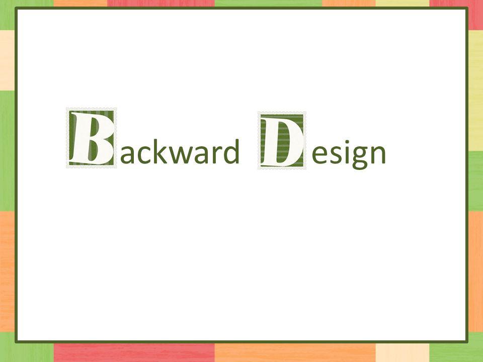 Teachers are designers.