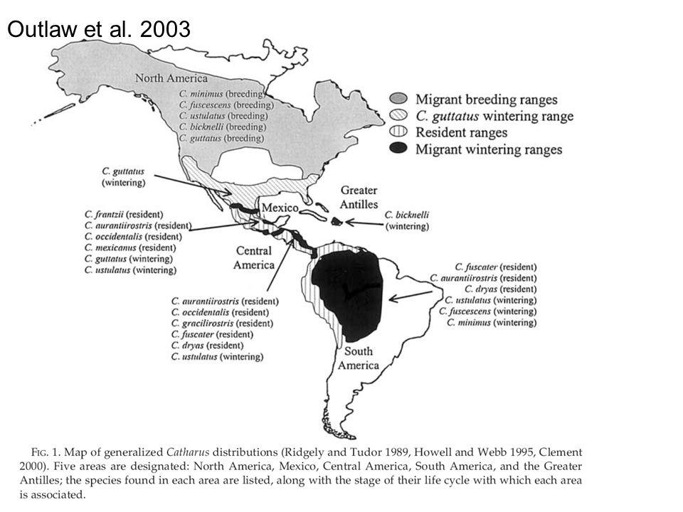Outlaw et al. 2003