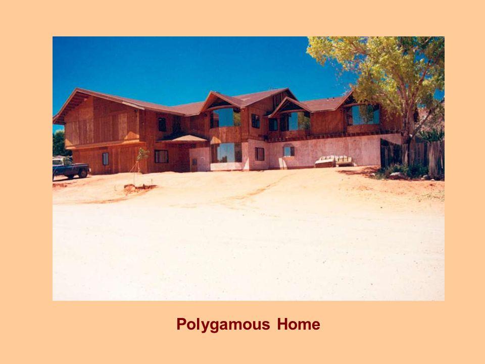 Polygamous Home