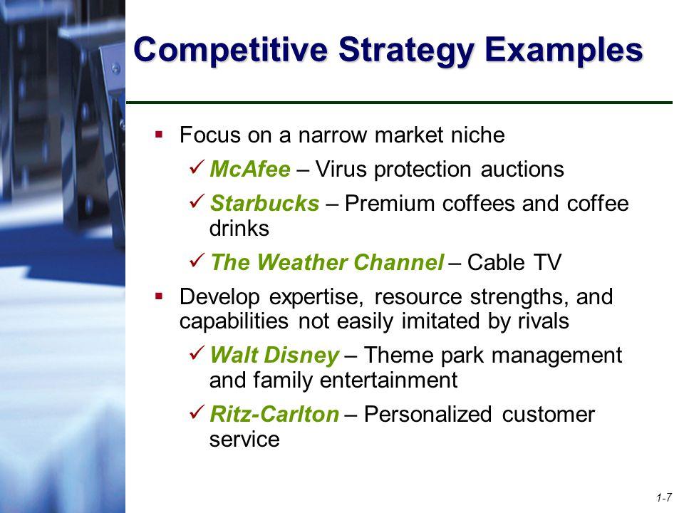 1-8 Why Do Strategies Evolve.