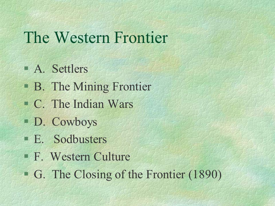 Wild West Outlaws § Man- Eater McGowan §John Wesley Hardin §Billy the Kid