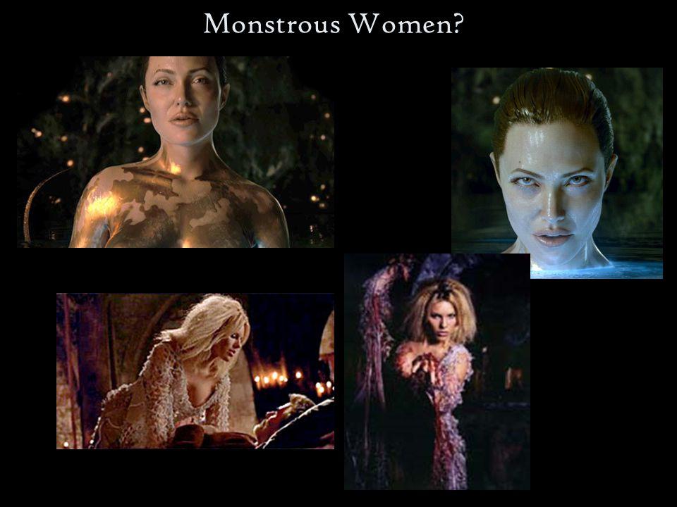 Monstrous Women