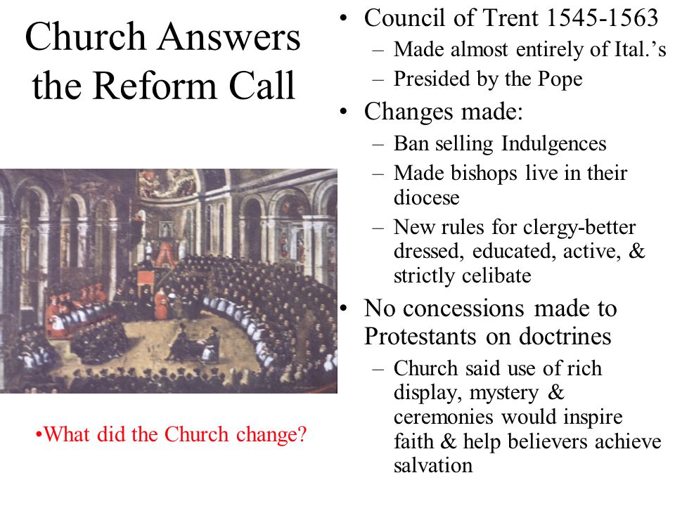 Catholic Counter- Reformation Church needed an answer to the Protestant uprisings-found help in the Jesuits –Started by Ignatius de Loyola in 1534 –Ve