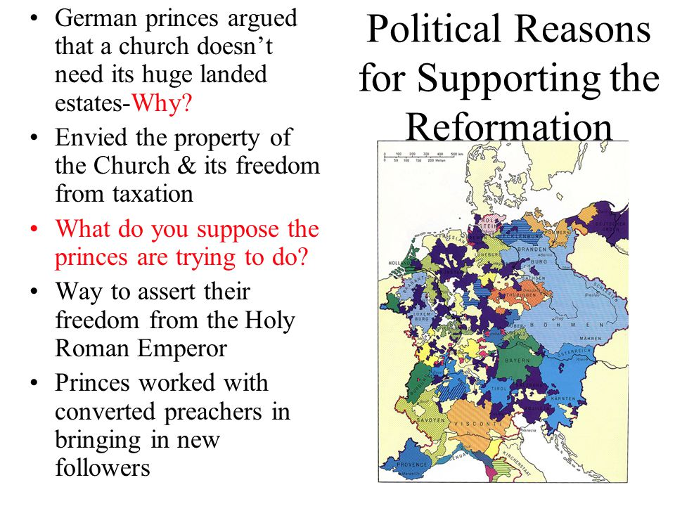 Bohemian Phase Emperor Ferdinand II called on supporters in Bavaria & Spain –Sent troops to defeat the Bohemians –Battle of White Mountain- Catholic troops routed the Protestants Bavarian Duke pressed the war on into rest of Germany hoping to gain lands What does this tell you about the motives of the Nobility?