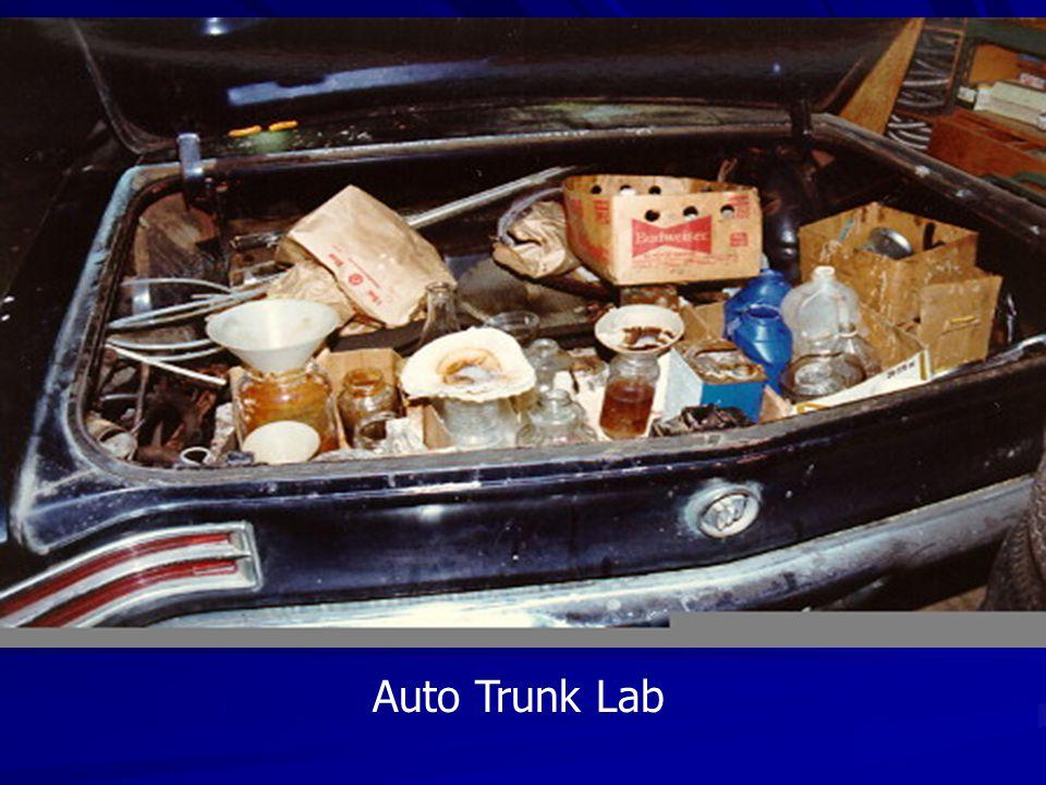 Auto Trunk Lab