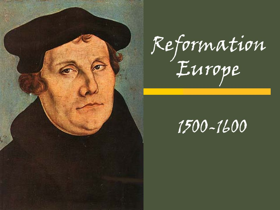 Breaking with Rome Diet of Worms: Diet – council Worms – town in Germany Luther refused to recant Holy Roman Emperor Charles V issued the Edict of Worms in 1521 Luther declared a heretic & outlaw