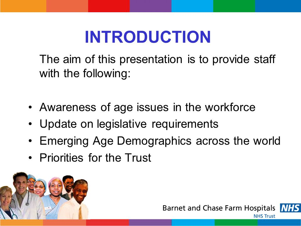 Age Issues in the Workplace Age discrimination will affect us all.