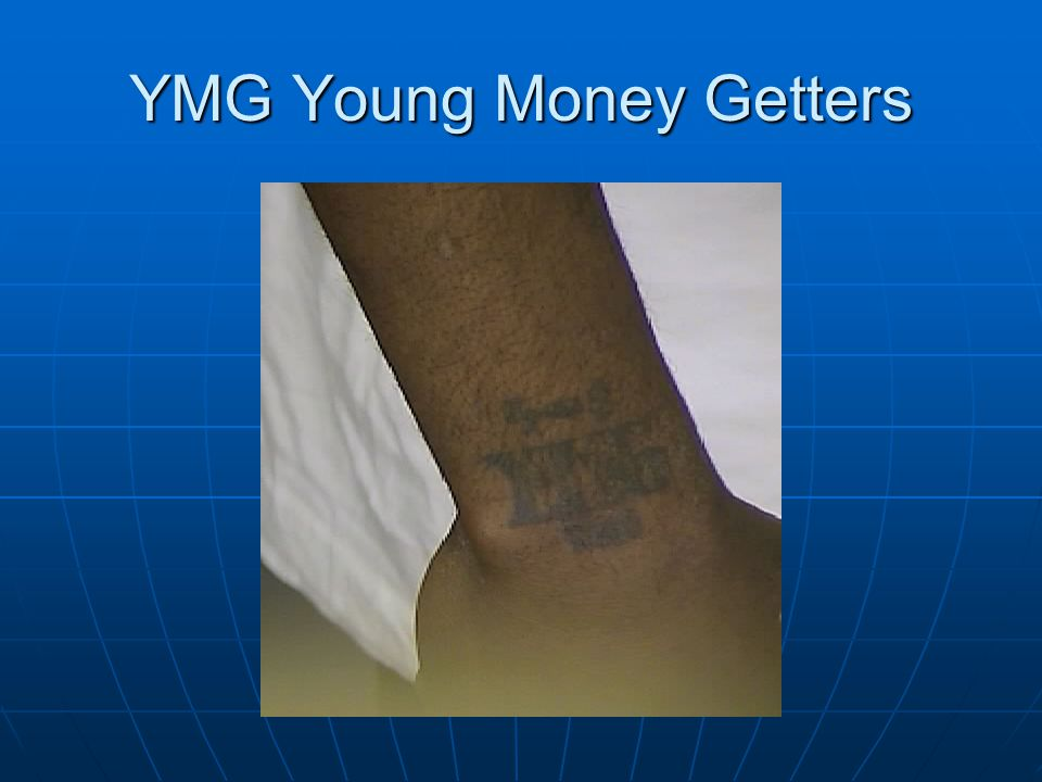 YMG Young Money Getters