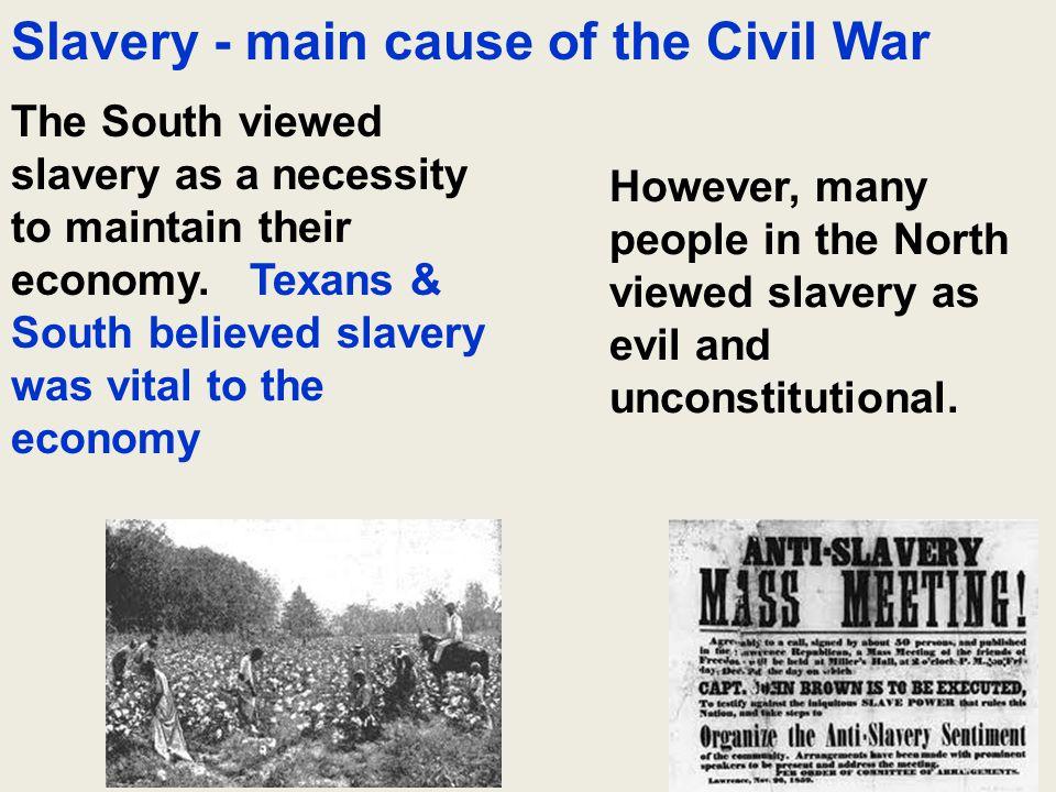 4. Slavery