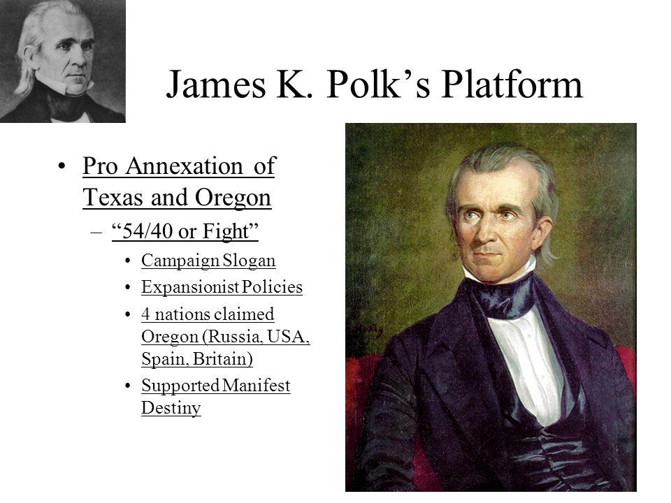 James K.