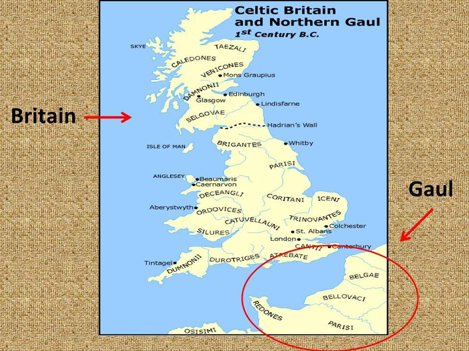 Gaul Britain