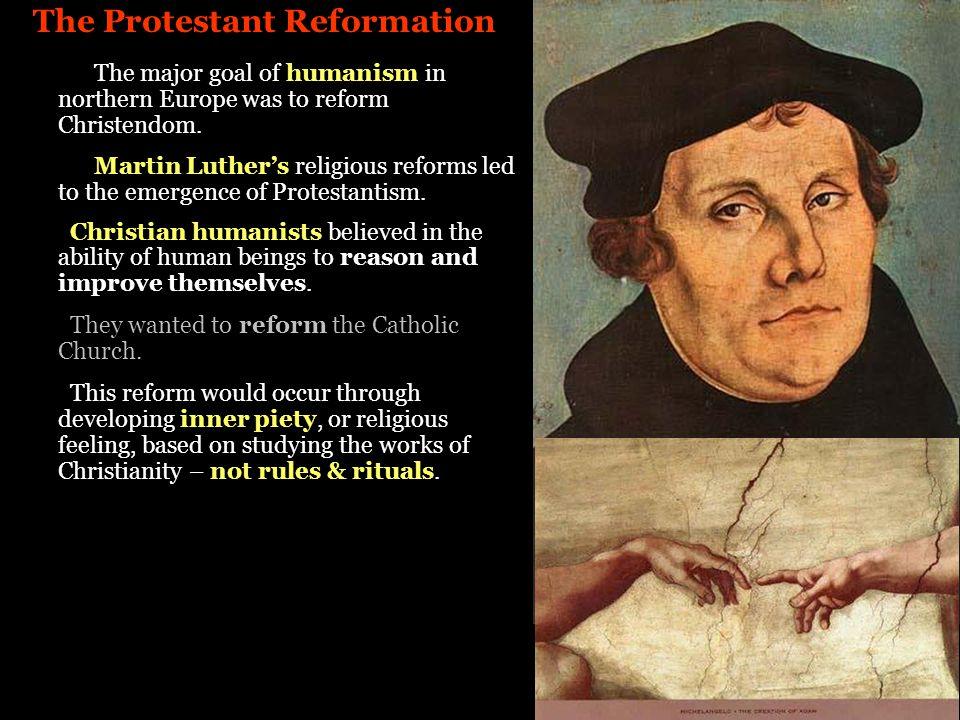 Erasmus and Christian Humanism