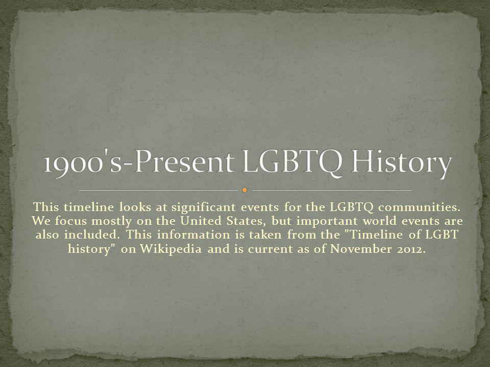 2010- New Hamshire and Washington D.C.enact marriage equality.