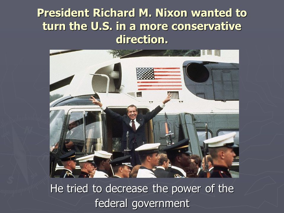 After Nixon's reelection, the cover-up began to unravel.