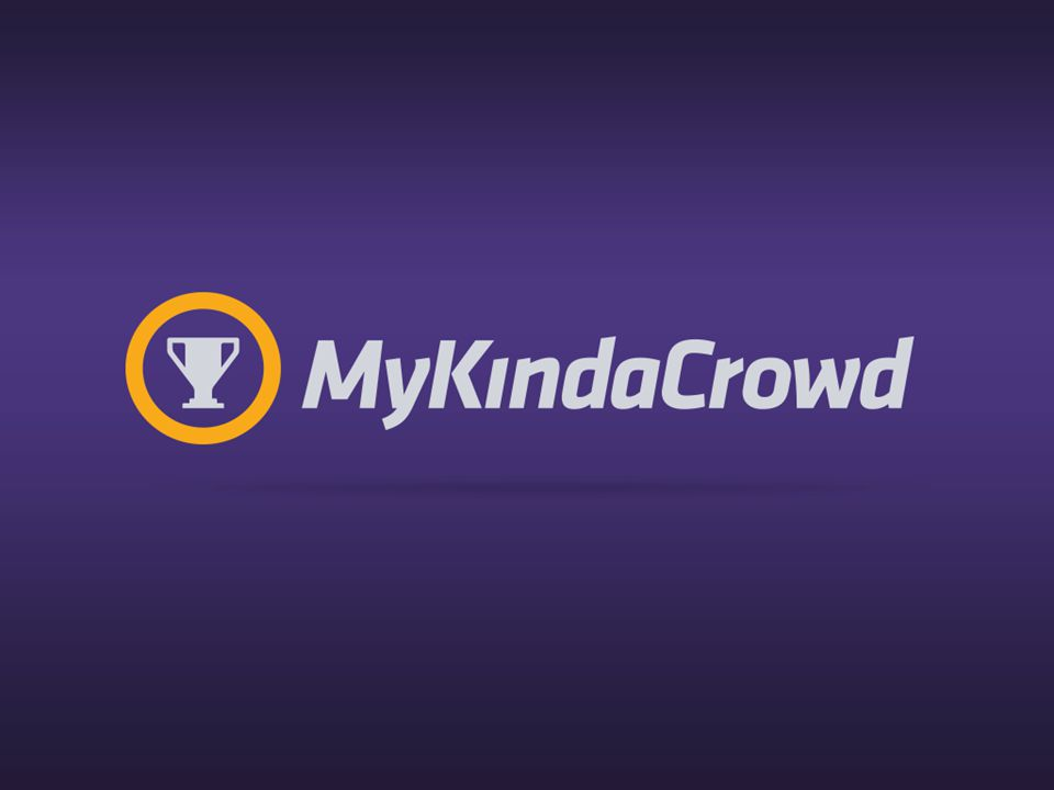 How does MyKindaCrowd work? 2 of 11
